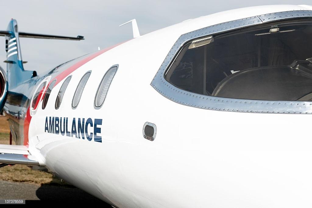 Hire Angel charter air ambulance in Delhi